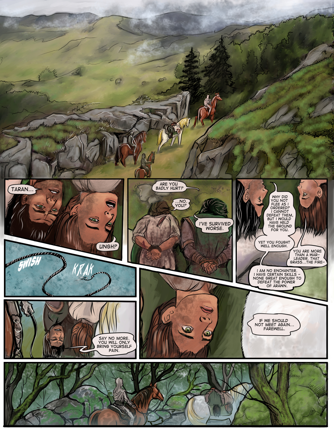 Chapter Five: Page Twelve
