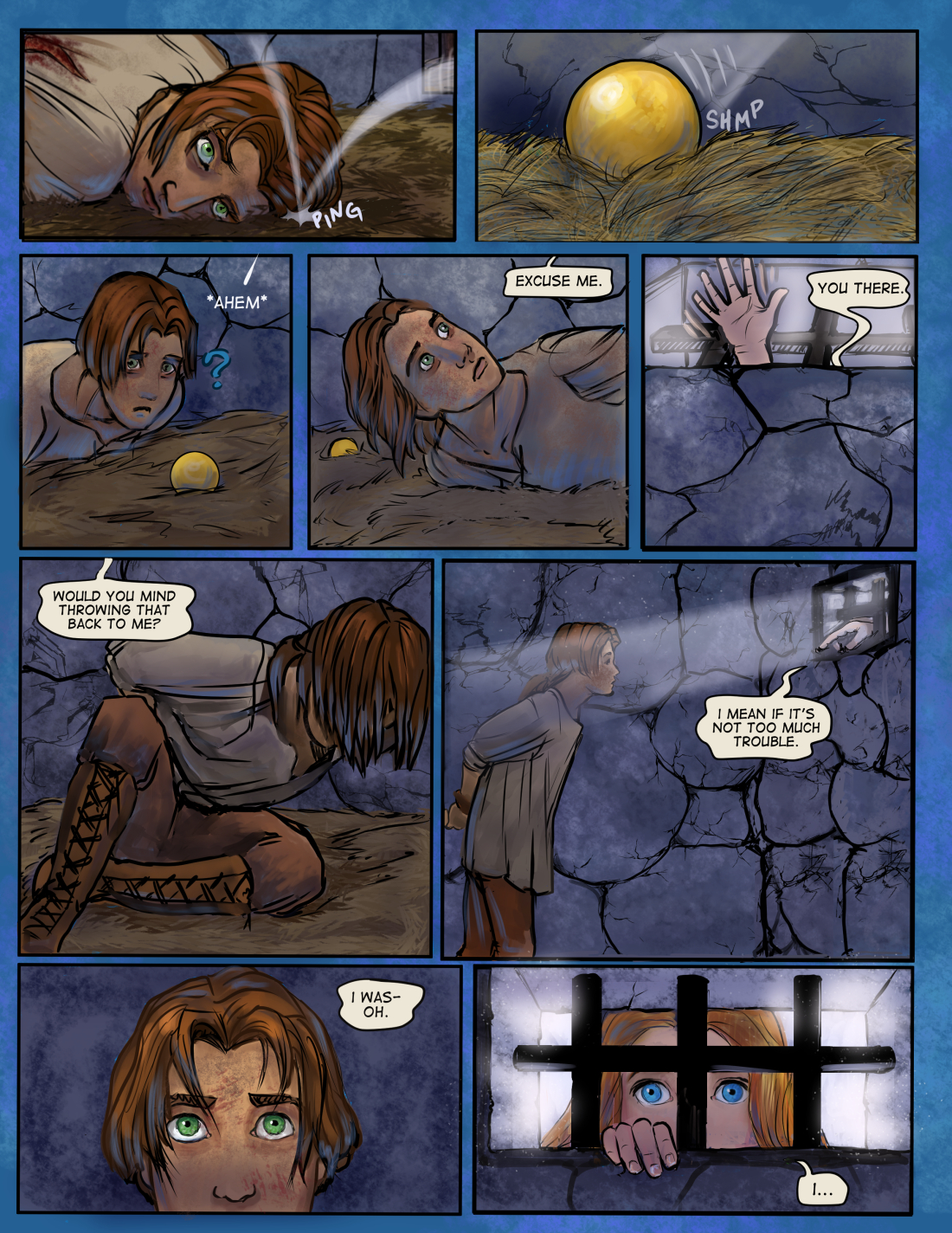 Chapter Six: Page Two
