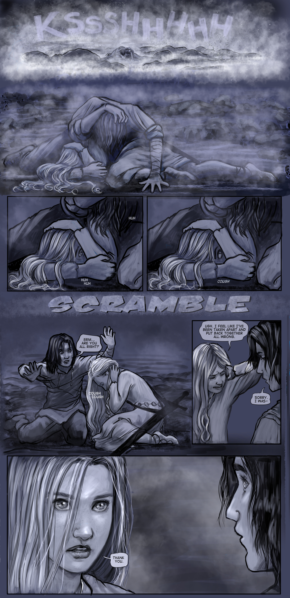 Chapter Eight: Page Fourteen
