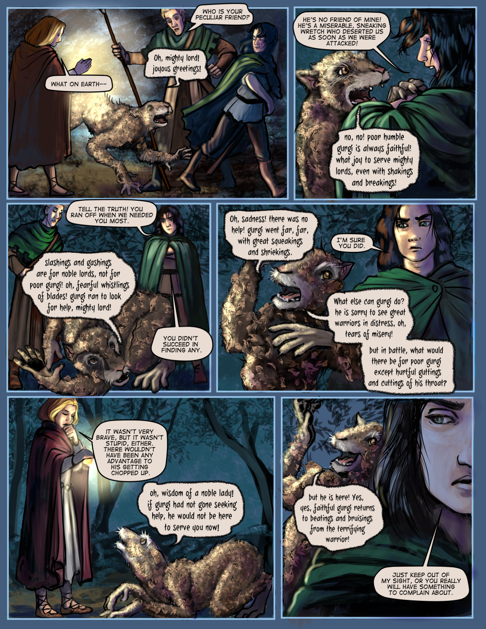 Chapter Nine: page 11