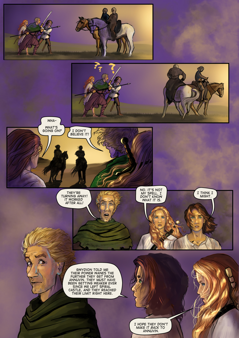 Chapter Twelve Page 8