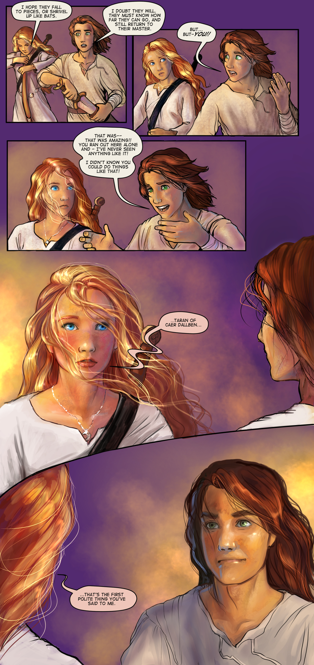 Chapter Twelve Page 9