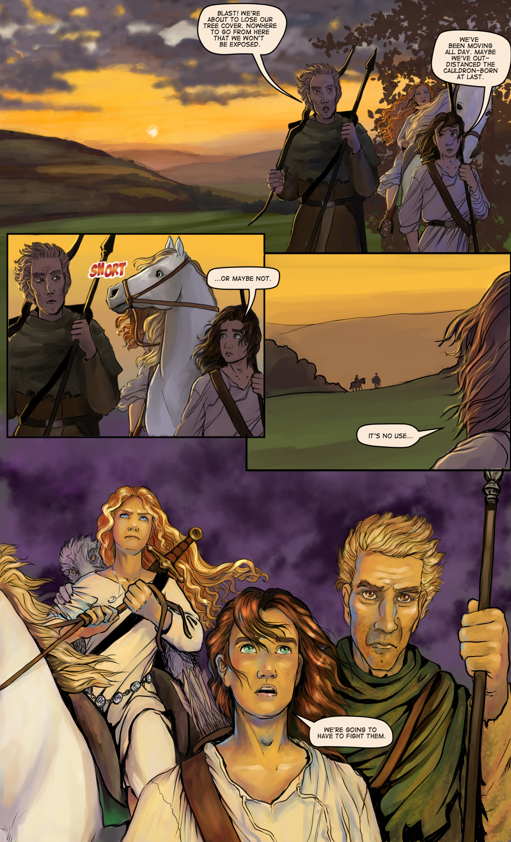 Chapter Twelve Page 1