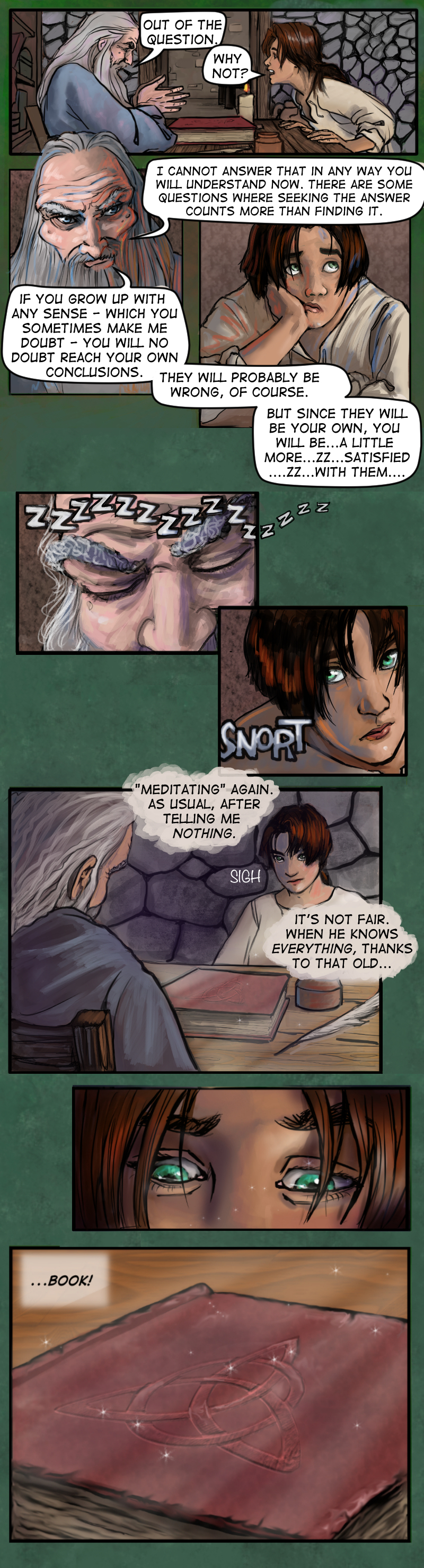Chapter One: Page Ten