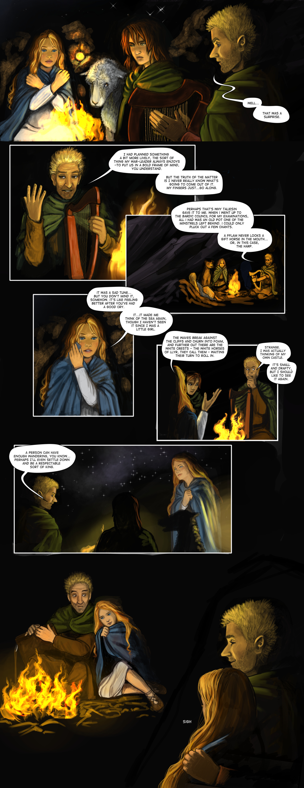 Chapter Fourteen page eleven